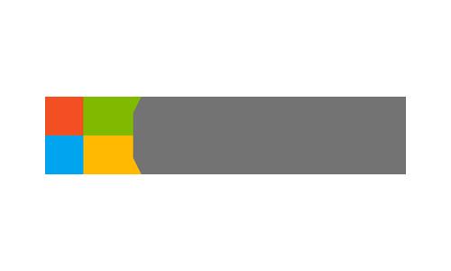 台灣微軟股份有限公司